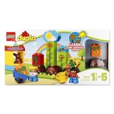 Конструктор Lego Duplo «Мой первый сад»
