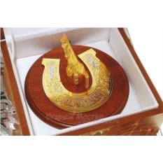 Подкова «Подарок на удачу»