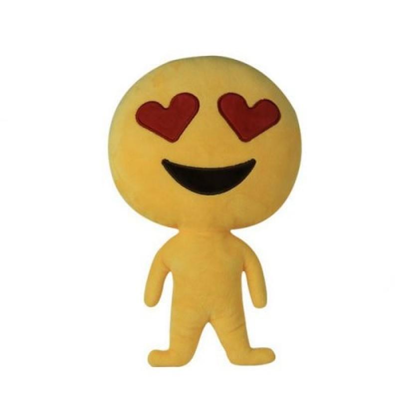 Игрушка Emoji Love