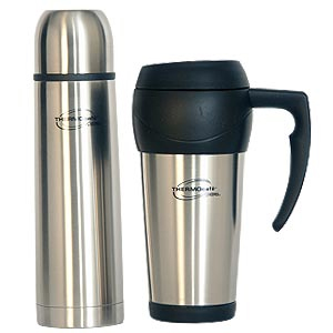 Набор Thermos — Thermo Cafe