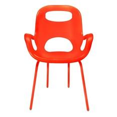 Оранжевый стул Oh Chair