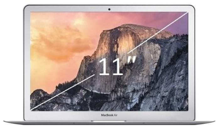 Apple MacBook Air 11 Early 2015 MJVM2
