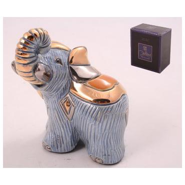 Статуэтка декоративная «Слон»
