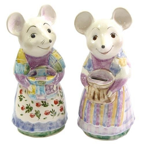 Копилка Мышь