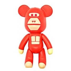 Брелок-медведь Коричневая обезьяна (3 дюйма)
