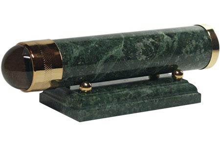 Калейдоскоп каменный на подставке
