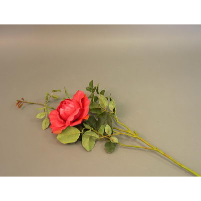 Цветок искусственный роза