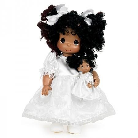 Кукла Just Like Me – Latin