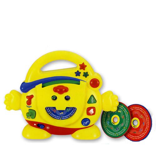 Детский музыкальный плеер