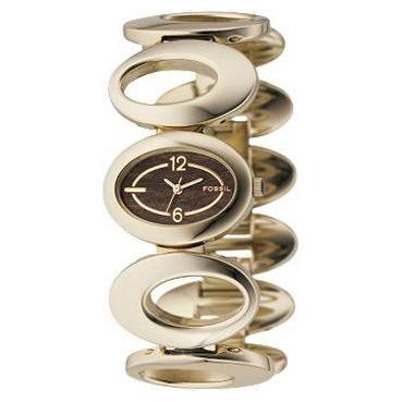 Женские наручные часы Fossil Dress ES2060