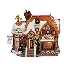 Керамический домик Пекарня Девани