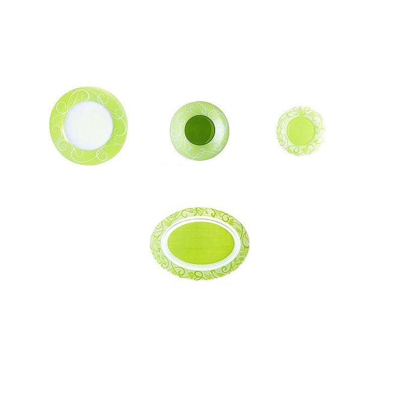 Сервиз Plenitude Vert