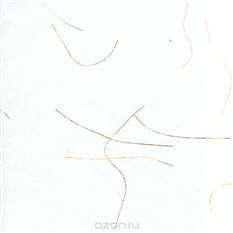 Рисовая бумага для декупажа Craft Premier Версаль, фоновая, цвет: белый