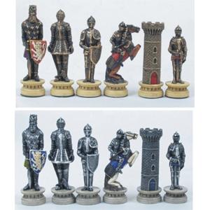 Шахматы «Рыцари»