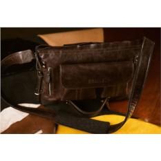 Универсальная сумка Brialdi Fullerton (цвет — коричневый)