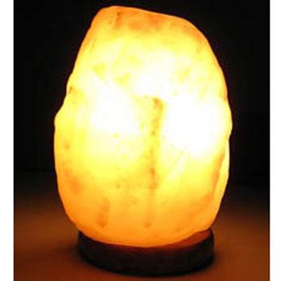 Солевая лампа «Скала»