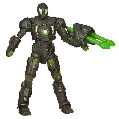 Фигурка «Титановый человек»