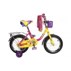 Детский велосипед Forward Racing 14 Girl (2015)
