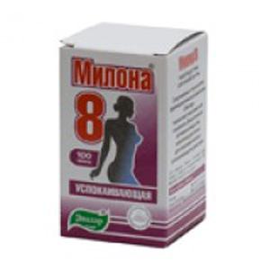 Милона 8