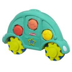 Игрушка Машинка и шестеренки