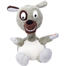 Интерактивная игрушка «Собака повторюшка»