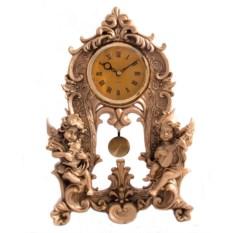 Настольные часы Ангелочки