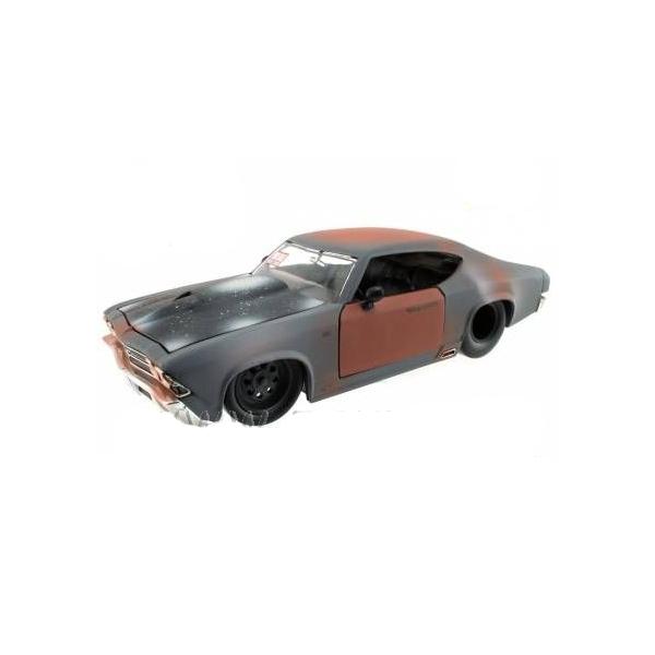 Модель Сhevy Chevelle