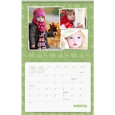 Фото-календарь из ваших снимков