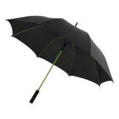 Зонт-трость Sparkс зеленой ручкой