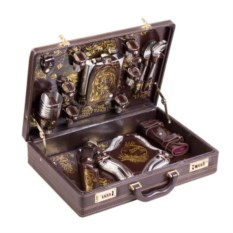 Подарочный набор для пикника «Вельможа»