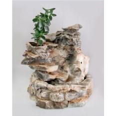 Напольный фонтан «Водопад – денежное дерево»
