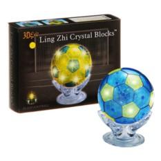 3D Пазл с подсветкой Мяч