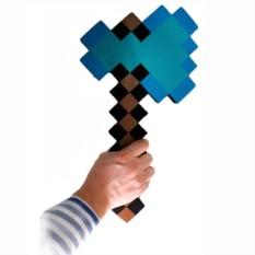 Алмазный топор Minecraft