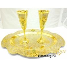 Винный набор «Виноград»