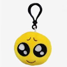 Брелок Emoji Няшка