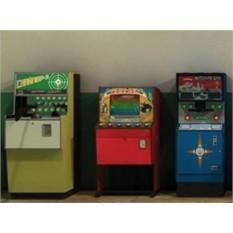 Сертификат Музей советских игровых автоматов для двоих
