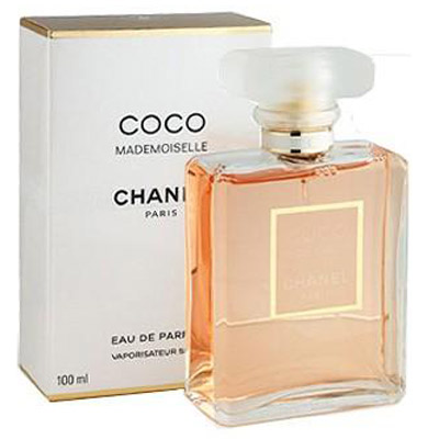 Гель для душа Chanel Parfum Coco Mademoiselle