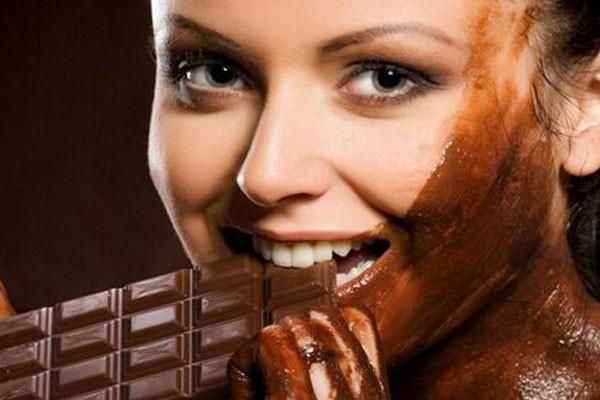 СПА-программа Шоколадная леди