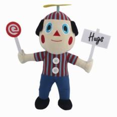 Игрушка Balloon Boy из FNAF