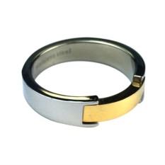 Кольцо из стали Respect Steel SRPL 84