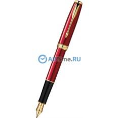 Перьевая ручка леди Parker