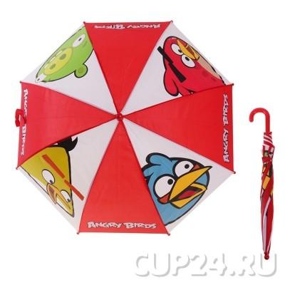 Детский зонт Angry Birds