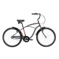 Велосипед Silverback Scala 3 (2017)