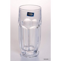 Набор стаканов на 300 мл Cафари Crystalite Bohemia