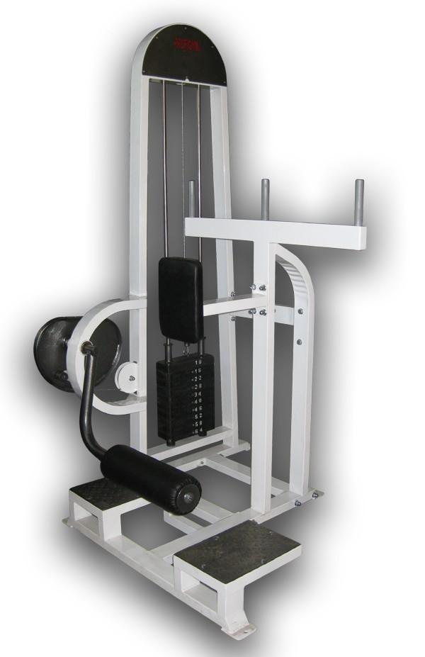 Тренажер для бицепса бедера (сгибание ноги стоя) ТГ-014