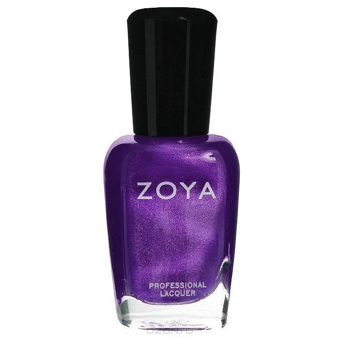Zoya Лак для ногтей Suri – тон №633, 15 мл