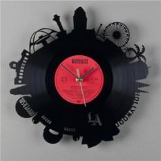 Часы Лос-Анджелес