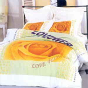 Комплект постельного белья MUSK Le Vele 2 спал.
