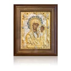 Икона Пресвятой Богородицы Казанская