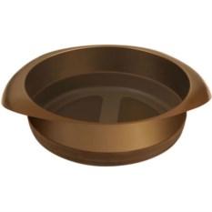 Форма для выпечки Rondell Mocco&Latte (диаметр 18 см)